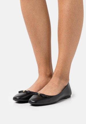 ELOISE FLEX BALLET - Ballet pumps - black