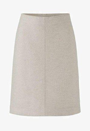 Pencil skirt - bisque