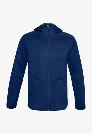 Training jacket - american blue