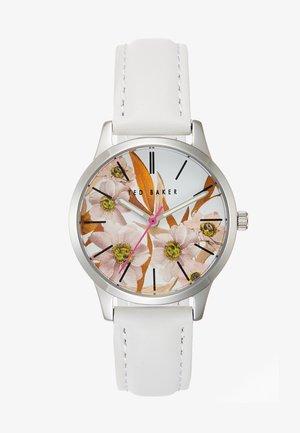 FITZROVIA - Watch - silver-coloured