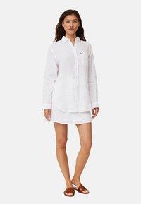 Lexington - Button-down blouse - white - 1