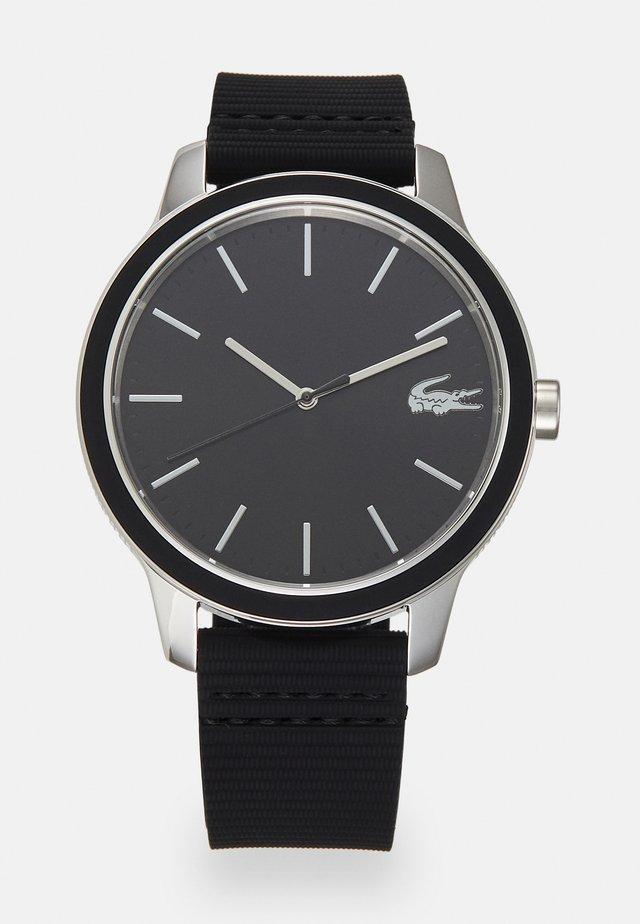 UNISEX - Montre - black
