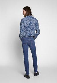 Lee - MALONE - Jeans slim fit - dark ely - 2
