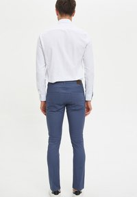 DeFacto - Trousers - blue - 2