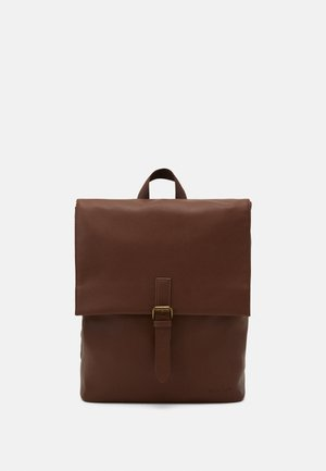 UNISEX - Ryggsekk - brown