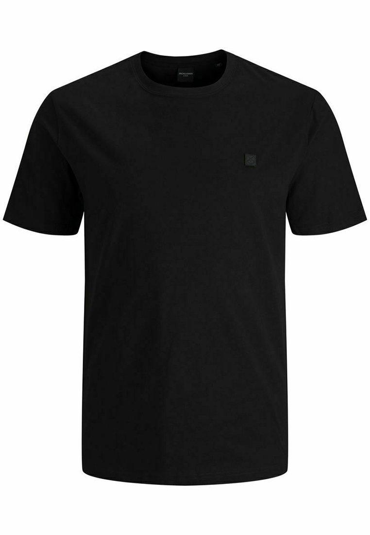 Homme JPRBLASTUDIO TEE SOLID - T-shirt basique