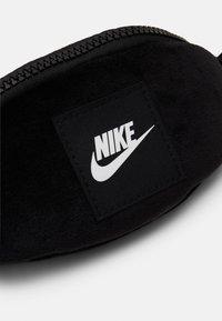 Nike Sportswear - Bæltetasker - black/white - 3