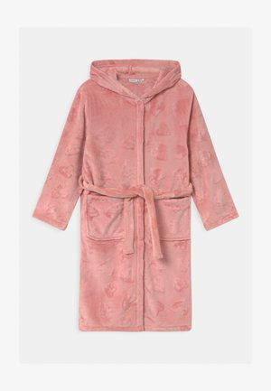 NKFROBE MORNING ROBE - Badekåber - mellow rose