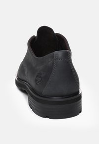 Timberland - OXFORD - Casual lace-ups -  black - 3