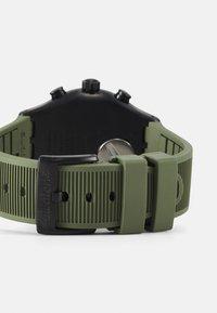 Swatch - JUNGLE SNAKE - Watch - khaki - 1