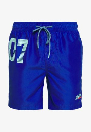 WATERPOLO - Swimming shorts - racer cobalt