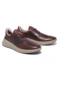 Timberland - BRADSTREET ULTRA OXFORD - Sneakers laag - soil - 3