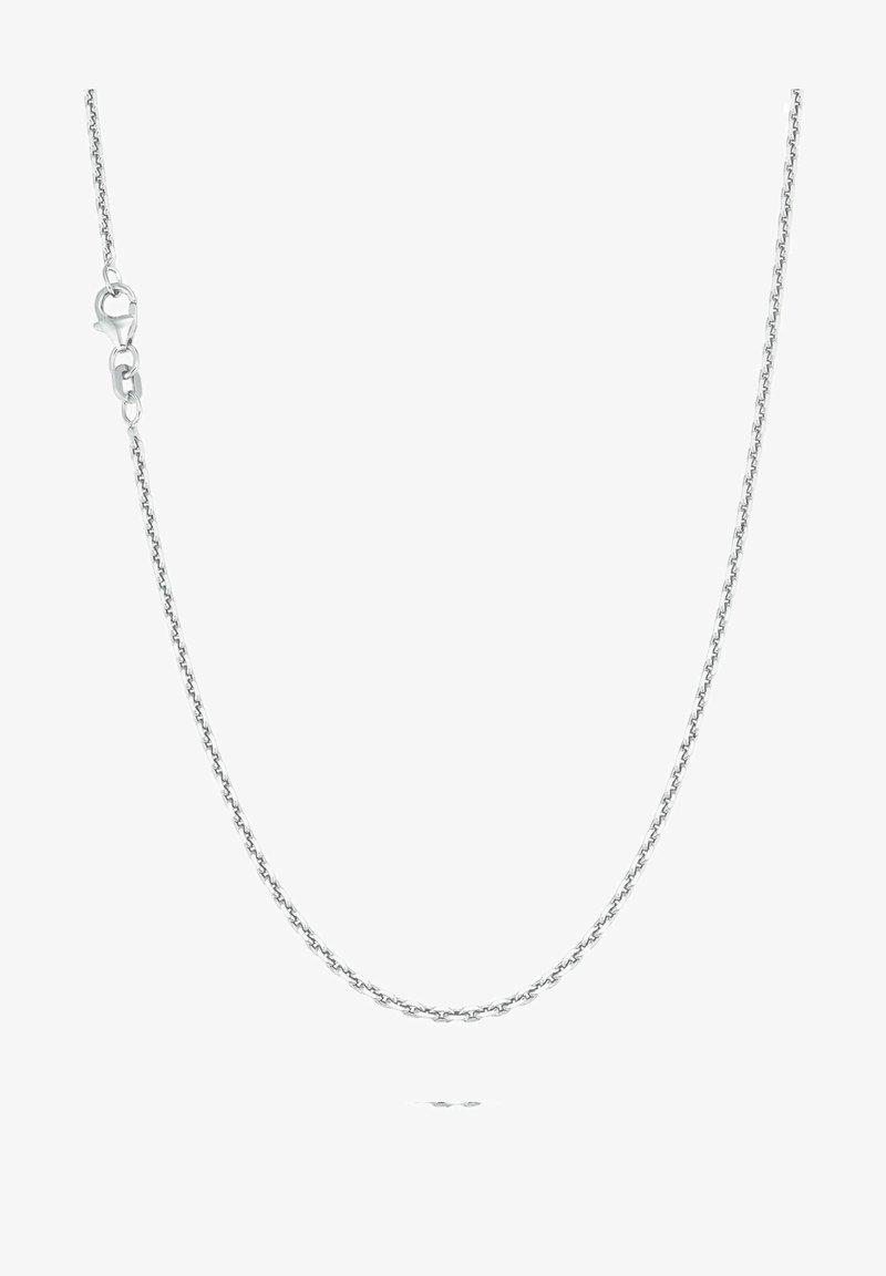 amor - Necklace - silber