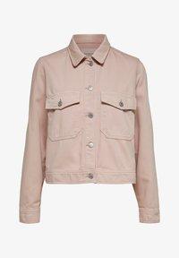 Selected Femme - Denim jacket - potpourri - 4