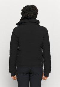 Luhta - ENGELSBY - Snowboard jacket - black - 4
