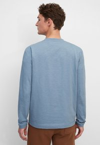 Marc O'Polo - Long sleeved top - stormy sea - 2