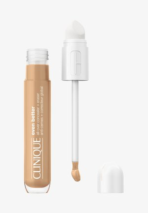 EVEN BETTER ALL OVER CONCEALER+ERASER - Concealer - cn 90 sand