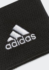 adidas Performance - BASICS TENNIS WRISTBAND - Sweatband - black - 2