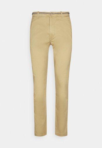 SLIM BASICO - Chinot - yellow gold