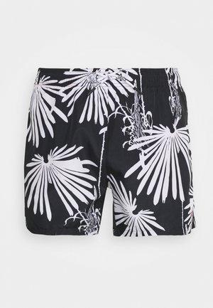 KYOTO - Swimming shorts - open grey