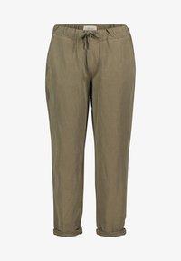Cartoon - Trousers - khaki - 3