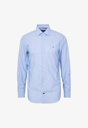 DOBBY DESIGN CLASSIC - Formální košile - blue