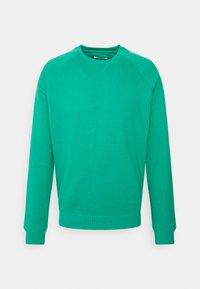 Pier One - Sweatshirt - green - 4