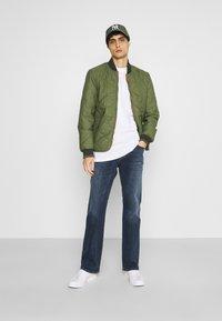 LTB - RODEN - Bootcut jeans - callista wash - 1