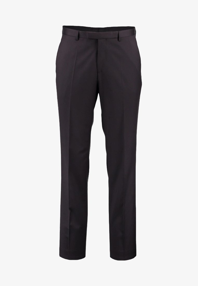 BOSS - LENON_CYL - Suit trousers - schwarz
