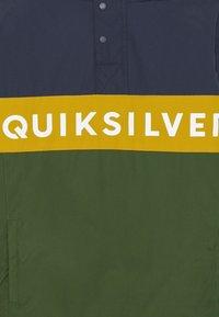 Quiksilver - TAZAWA YOUTH - Winter jacket - parisian night - 2