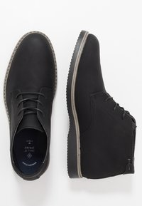 Call it Spring - GYLLENHAAL - Casual lace-ups - black - 1