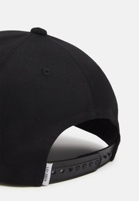Les Deux - BASEBALL  - Cap - black/dusty rose - 5