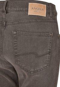 Angels - CICI - Slim fit jeans - dunkelbraun - 2