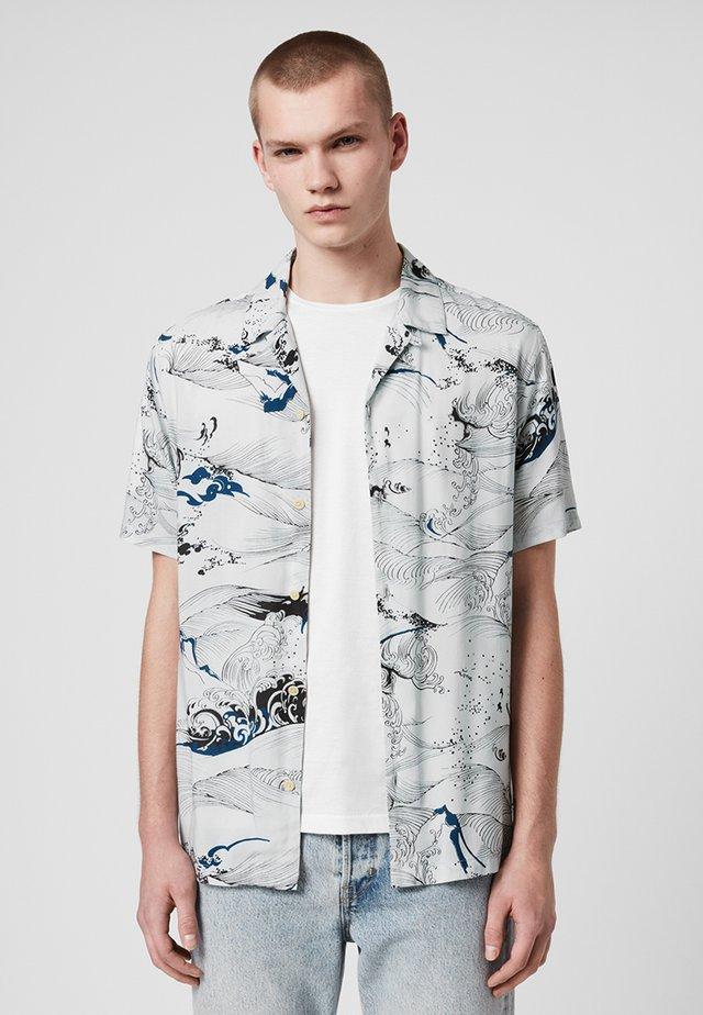 FLOOD  - Skjorter - white