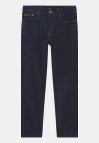 Polo Ralph Lauren - SULLIVAN  - Slim fit jeans - blue - 0