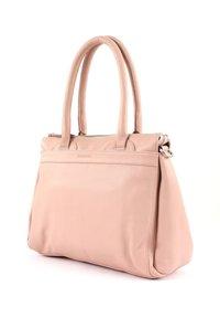 FREDsBRUDER - Handbag - powder rose - 2