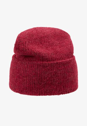 NOR HAT - Beanie - persian red