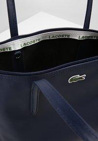 Lacoste - Handbag - cobalt - 4