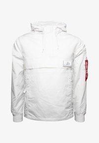 Alpha Industries - Windbreaker - white - 0