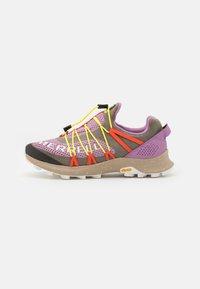 Merrell - LONG SKY SEWN - Běžecké boty do terénu - brindle - 0