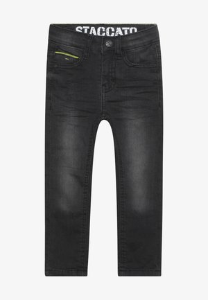 KID - Jeans Skinny Fit - black denim
