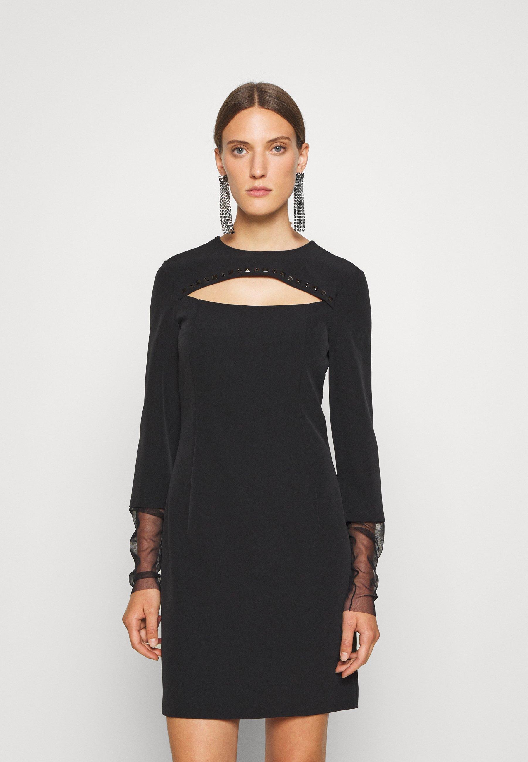 Women ABITO DRESS - Shift dress