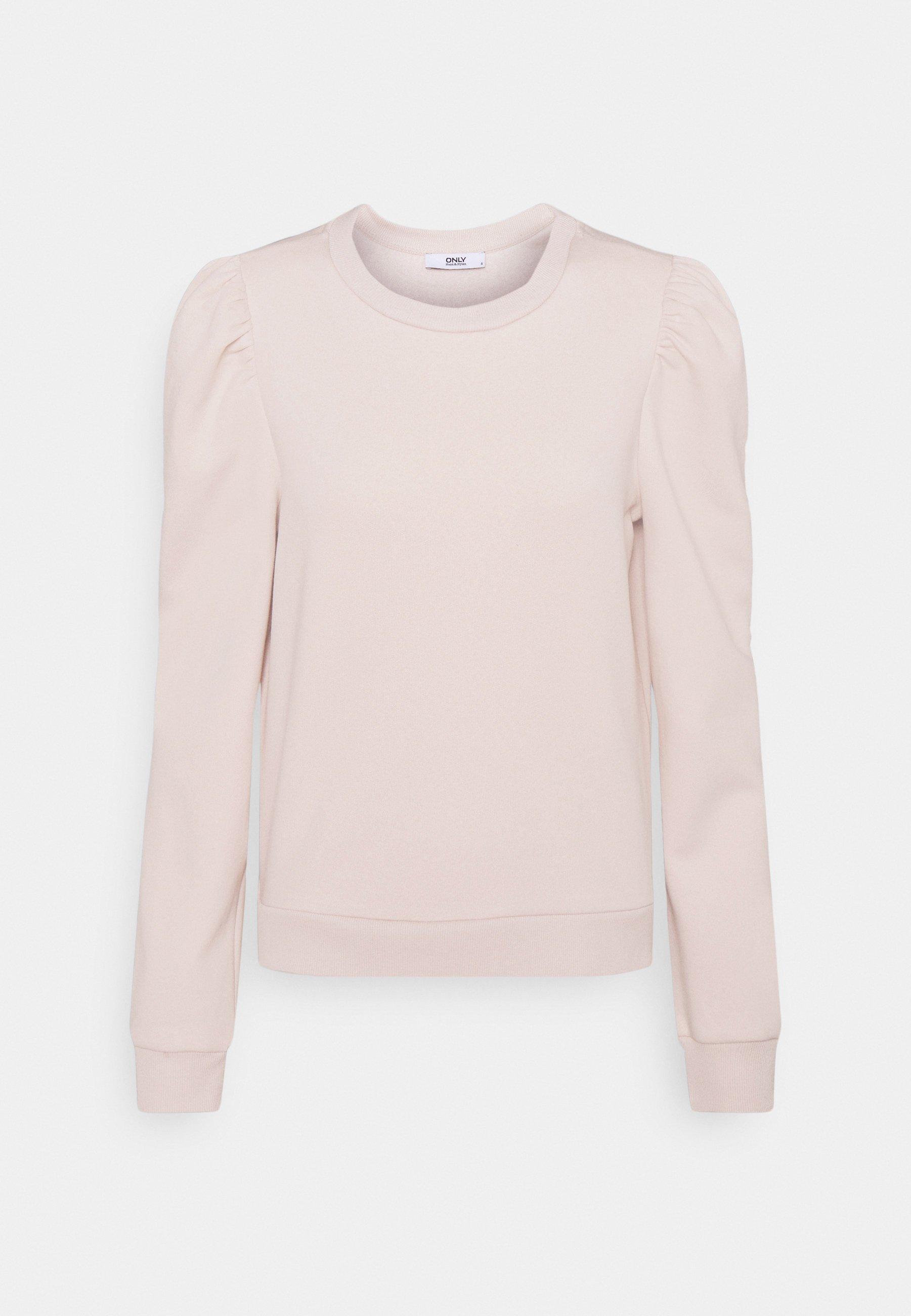 Femme ONLANNE PUFF SLEEVE  - Sweatshirt