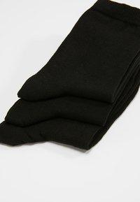 Anna Field - 3 PACK - Socks - black - 2