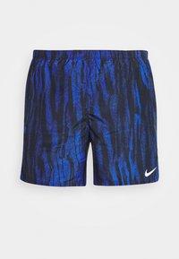 Nike Performance - SHORT - Pantaloncini sportivi - obsidian/silver - 3