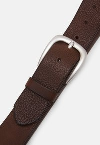 Marc O'Polo - ETNA - Belt - maroon brown - 2