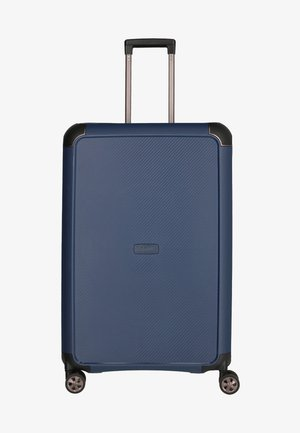 COMPAX - Wheeled suitcase - navy
