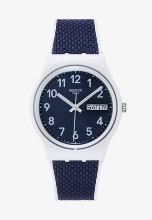 NAVY LIGHT - Horloge - blau