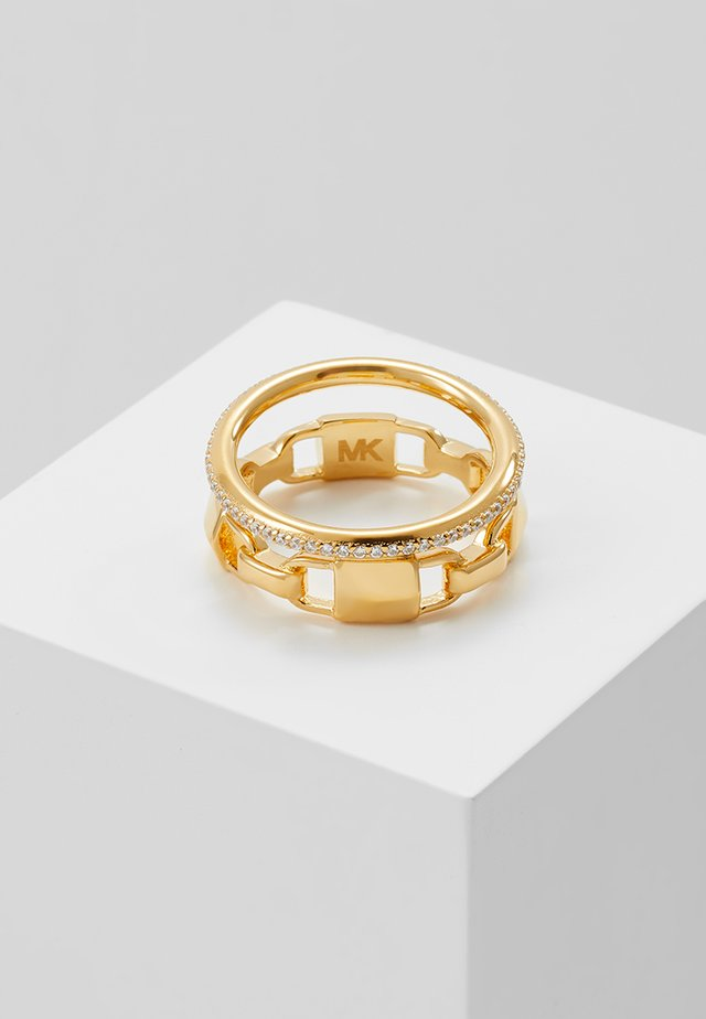 PREMIUM - Bague - gold-coloured