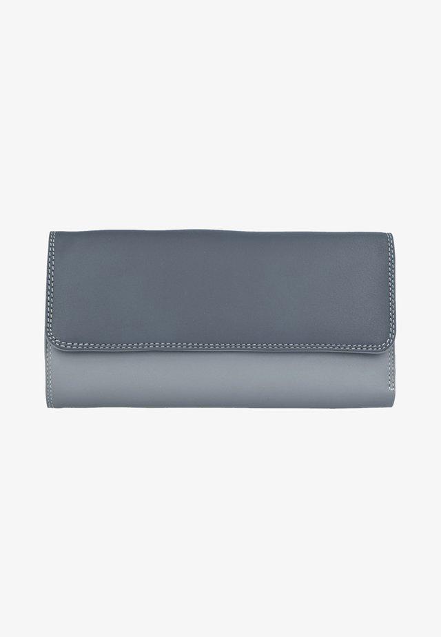TRI-FOLD - Wallet - gray